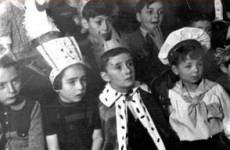 Purim, Jewish Festival of Lots