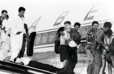 Sabena Flight 707