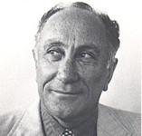 Meir Amit (1921-2009)