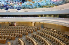Israel must use UN as an offensive tool
