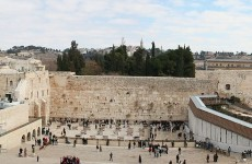 Liberation of the Temple Mount and Western Wall