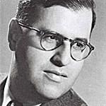Abba Eban (1915-2002)