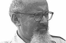 Yitzhak Sadeh (1890-1952)