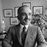 King Hussein I