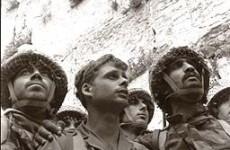 The Battle Of Jerusalem