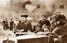 Jewish Agency Bombing