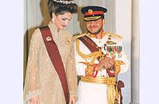 Abdullah – King of Jordan