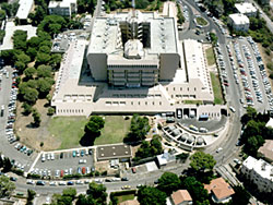 The Carmel Medical Center, Haifa, Israel