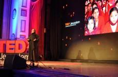Masarat Daud, breaking stereotypes in rural India