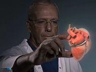 Israeli Company Brings 'Iron Man' Like Holographs To Real Life