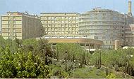 Hadassah Hospital, Jerusalem