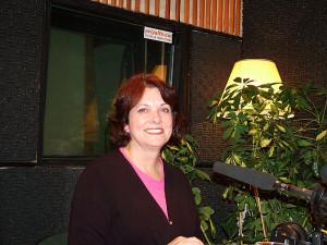 Colleen Landkamer