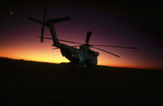 The Helicopter Tragedy