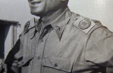 Yaakov Dori (1899-1973)