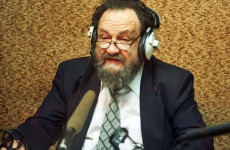 Avraham Ravitz (1934-2009)