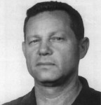 Exodus Commander Yossi Harel (1919-2008)