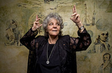 Israeli scientist Ada Yonath Wins Nobel Prize