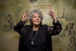 Prof. Ada Yonath