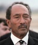 President Sadat (Egypt)