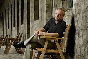 David Grossman (Photo: Koby Kalmanovich)