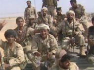 SUNNI ARAB STATES TAKE ON IRAN IN YEMEN