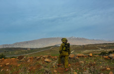 Israeli warning prevents IS offensive again Syrian Druze communities
