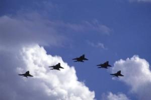 Israeli Air Force F15 (photo: iaf.org.il)