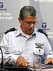 Major General Amir Eshel (CC IDF)