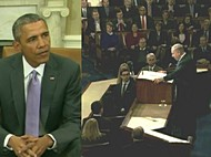 NETANYAHU & OBAMA CLASH IN CONGRESSIONAL SHOWDOWN