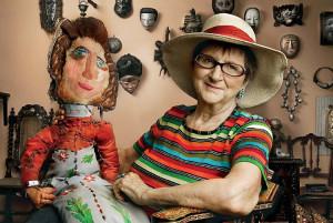 Prof. Rachel Elboim-Dror (Photo: Koby Kalmanovich)