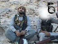 Terrorists from the group Ansar Bayt al-Maqdis.