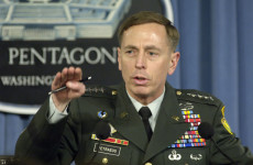 US Gen. David Petraeus assails Iranian Nuclear Deal