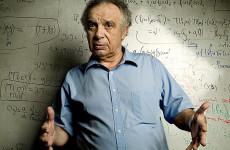Prof. Vitali Milman