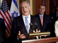 IS NETANYAHU GOING TO WASHINGTON TO PREVENT ANOTHER MUNICH?