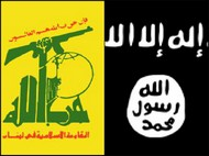 Let Hezbollah and Islamic State destoy one another