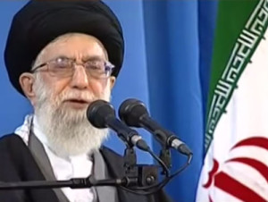 Supreme Ayatolla Khamenei