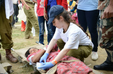 Israeli Innovations Save Lives in Nepal