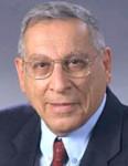 Rechavam Zeevi (Gandi, 1926-2001)