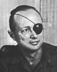 Moshe Dayan (1915-1981)