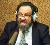 Avraham Ravitz