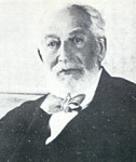 Baron Edmond de Rothschild (1845-1934) Friday, November 02, 2007