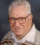 Prof. Benjamin Harshav