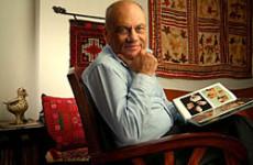 Prof. Efraim Stern