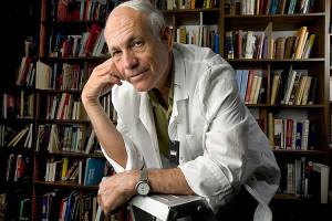 Prof. Eli Keshet (Photo: Koby Kalmanovich)