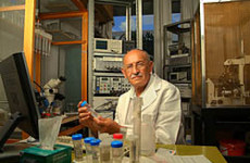 Prof. Meir Wilchek