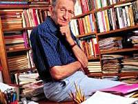 Prof. Michael Confino