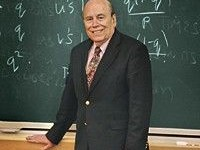 Prof. Michael Ozer Rabin