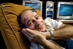 Prof. Peretz Lavie (Photo: Koby Kalmanovich)
