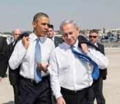 Obama & Netanyahu embark on damage control