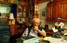 Prof. S.N. Eisenstadt